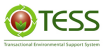 Logotipo do TESS
